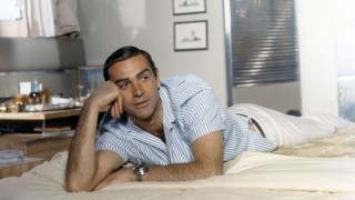 Sean Connery, the Oscar-winning Scottish actor who first brought James Bond to the big screen, has died at the age of 90.