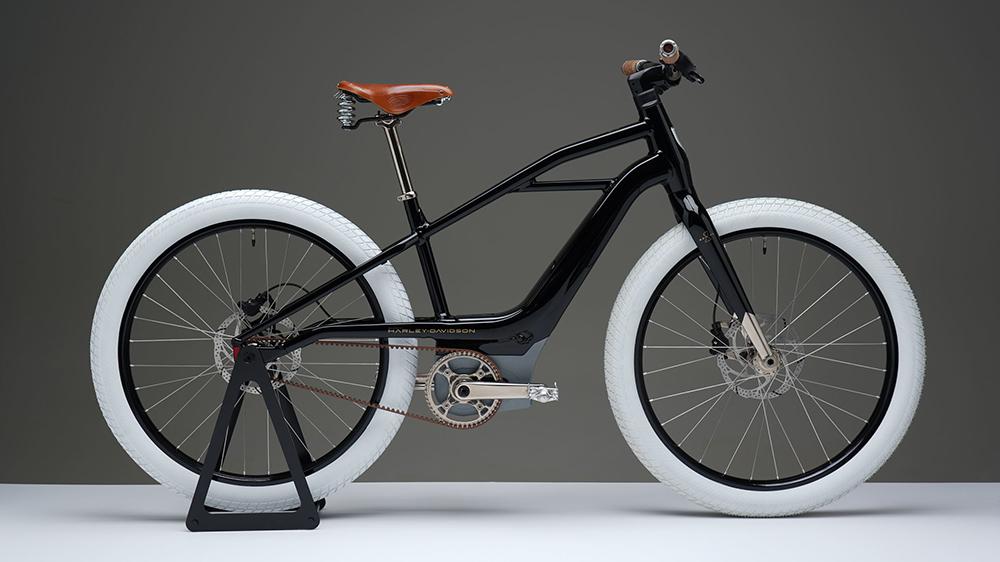 Serial 1 e-bike