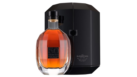 The Glenrothes 50-Year-Old