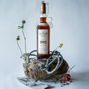 The Macallan Fine & Rare 1993 Edition
