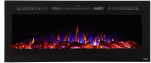 The Best Electric Fire Place on Amazon – Robb Report