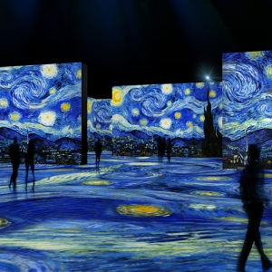 Van Gogh Exhibition