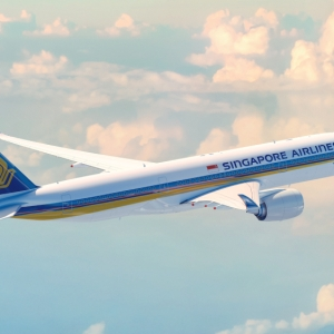 Singapore Airlines longest non-stop flight