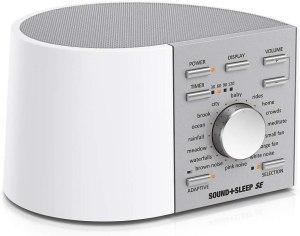 Adaptive Sound Technologies Sound+Sleep SE Special Edition