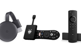 Amazon, Streaming Devices