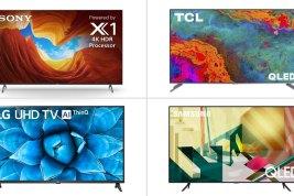 TV, Amazon
