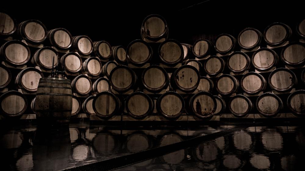 whiskey casks investment