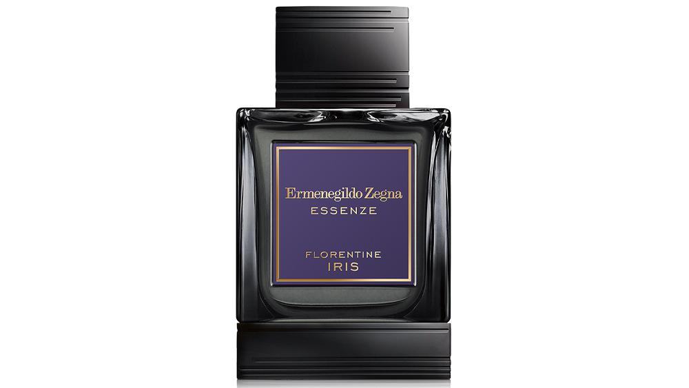 Best Men's Colognes: Ermenegildo Zegna Essenze Florentine Iris