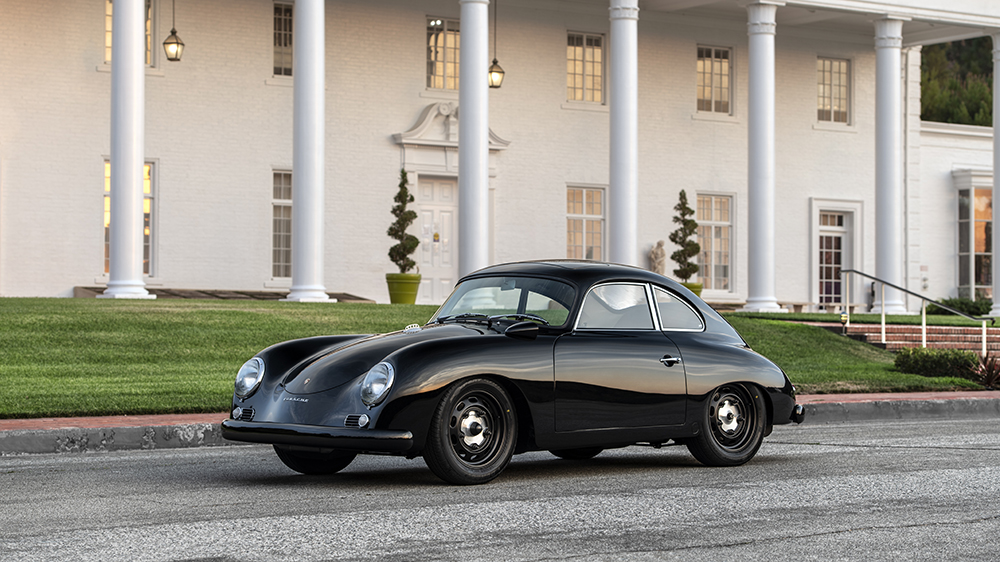 """Emory Motorsports 1958 """"Hers"""" 356 Outlaw"""