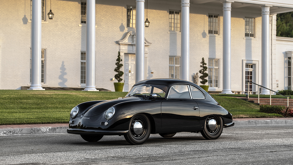 """Emory Motorsports 1954 """"His"""" 356 Outlaw"""