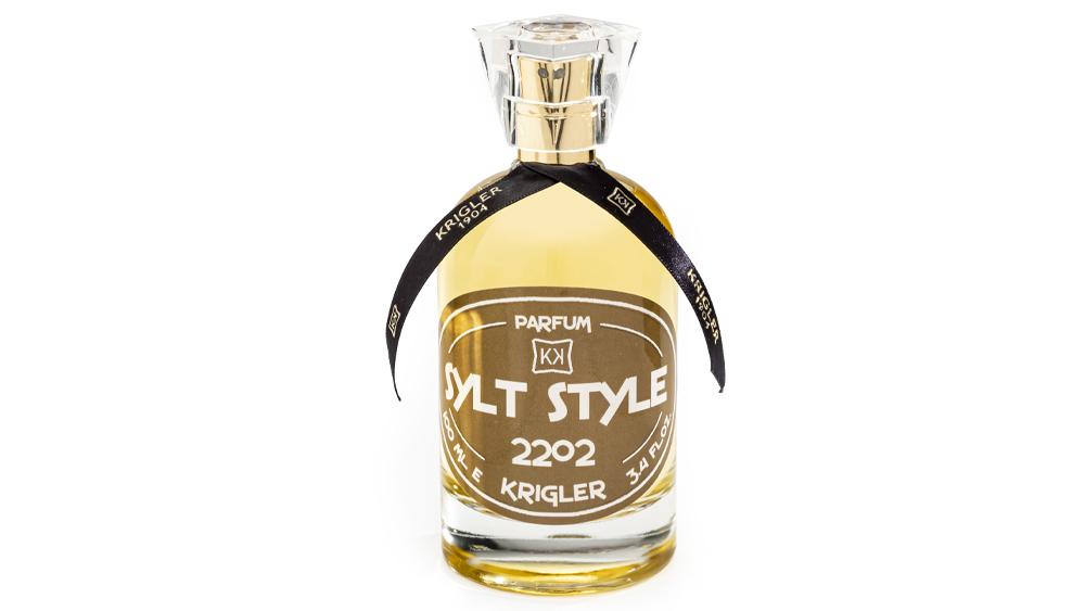 Best Men's Colognes: Krigler Sylt Style 2202