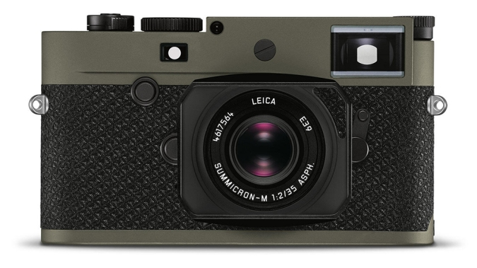 Leica's New 'Reporter' M10-P Is an Ultra-Quiet Camera Designed for Photo Journalists