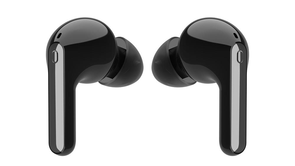 LG Tone Free FN7 wireless earbuds
