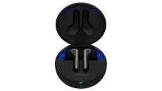 LG Tone Free FN7 wireless earbuds and UVnano charging case