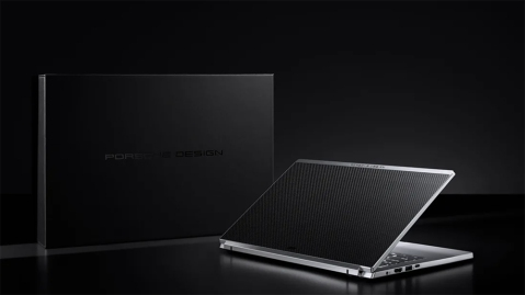 Porsche Design Acer Book RS i7