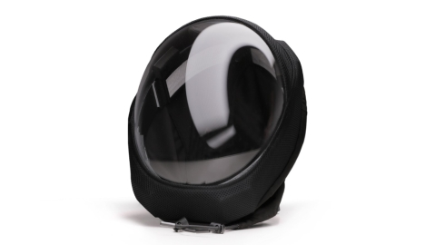 AIR MicroClimate helmet