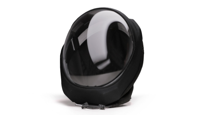 AIR MicroClimate helmet