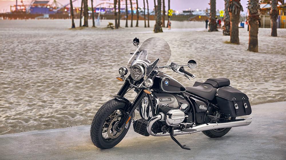 BMW Motorrad R 18 Classic