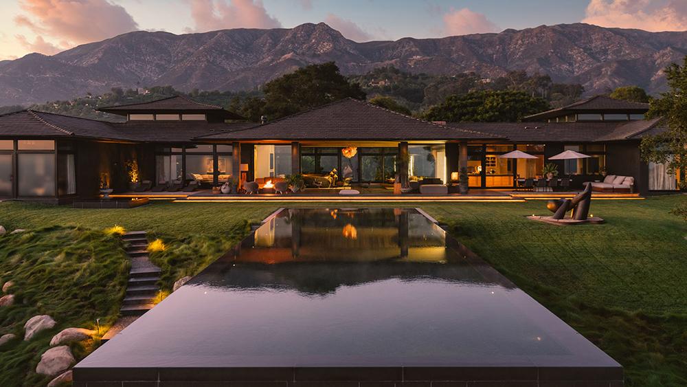 Santa Barbara, California, Real Estate