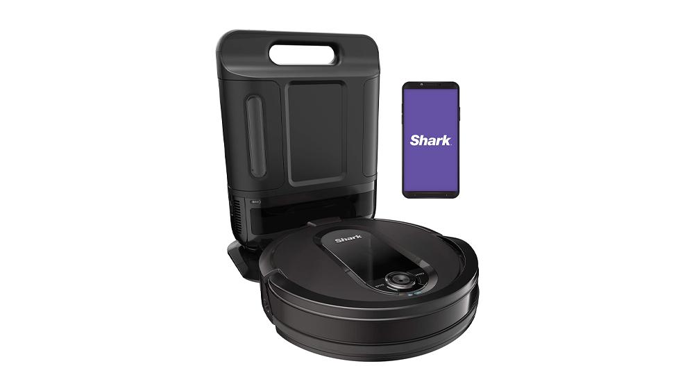 Shark IQ robot vacuum prime day deal