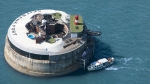 The Spitbank Fort
