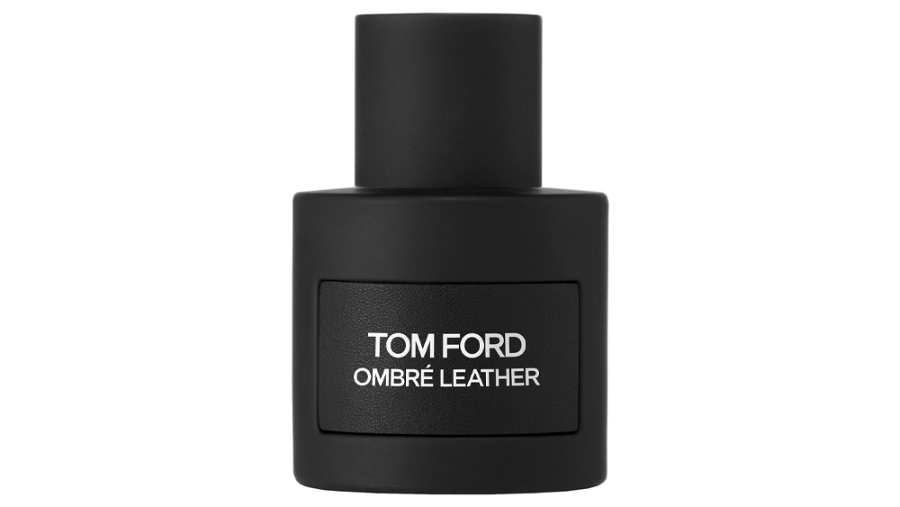 Best Men's Colognes: Tom Ford Ombre Leather