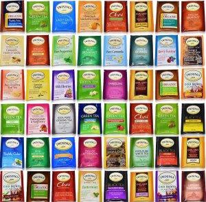 Twinings Tea Bags Sampler Variety Pack