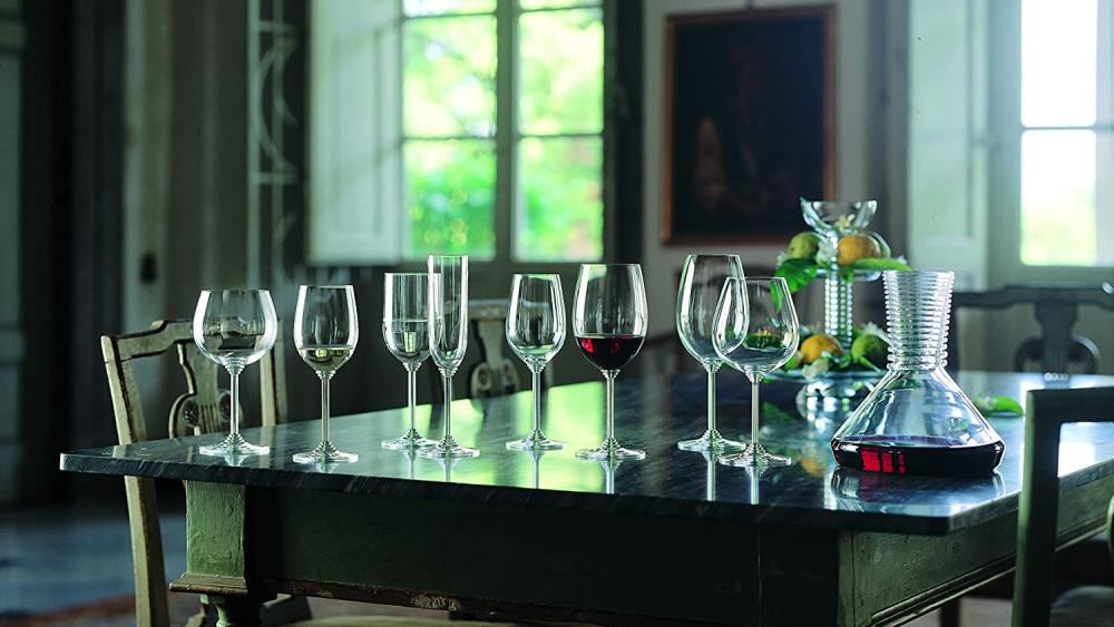 Wine Glasses, Amazon