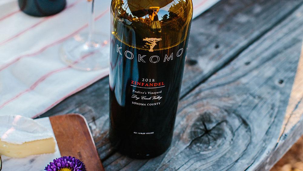 Kokomo Pauline's Vineyard