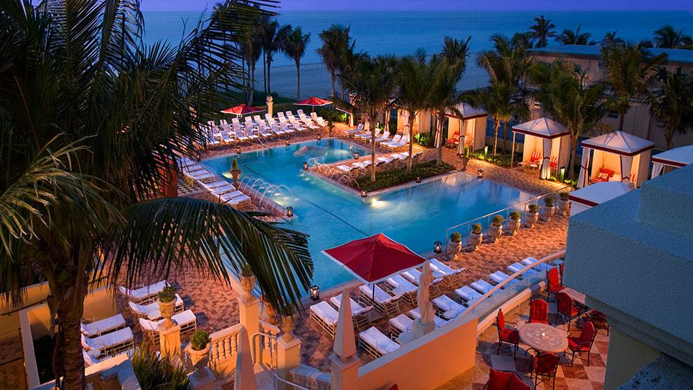 Acqualina Resort