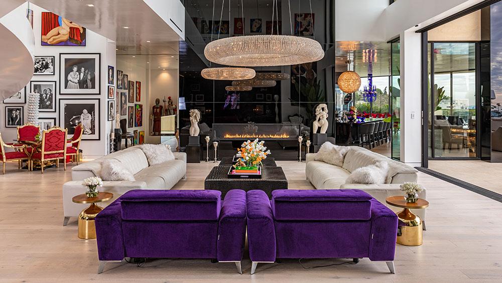 Los Angeles, Real Estate, Paul McClean