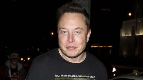 NOVEMBER 17th 2020: Tesla, Inc. will join the S&P 500 stock market index effective prior to trading on Monday, December 21, 2020. - File Photo by: zz/Wil R/STAR MAX/IPx 2020 9/25/20 Elon Musk is seen on September 25, 2020 in Los Angeles, CA.