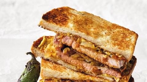 pork chop sandwich matty matheson