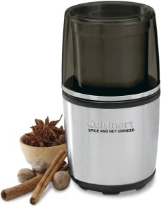 Cuisinart Electric Spice-and-Nut Grinder