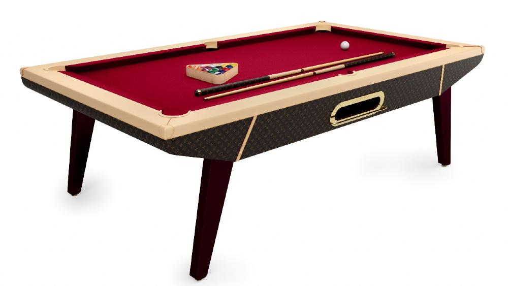 Louis Vuitton Billiards Table