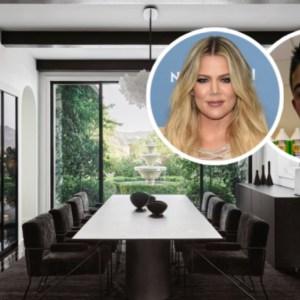 Kloe Kardashian sells mansion Dhar Mann