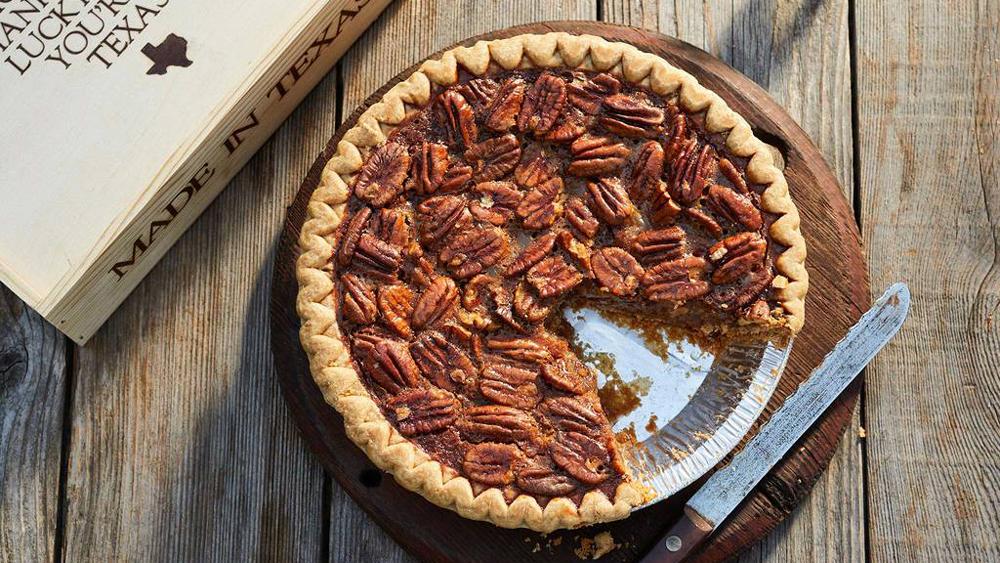 goode co. pecan pie