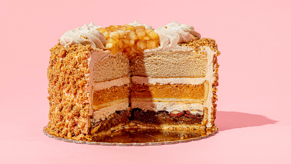 10 Great Bakeries Delivering Cakes, Pies, Cookies and More This Holiday Season