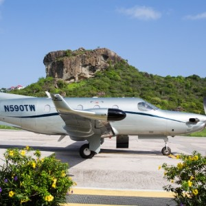 Tradewind Aviation St. Barth