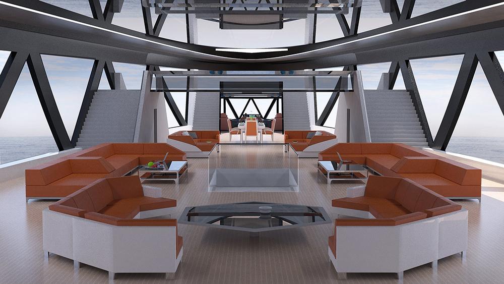 Lazzarini Design Studio Prodigium
