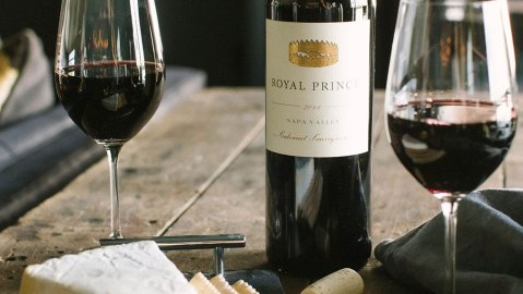 Royal Prince Wines