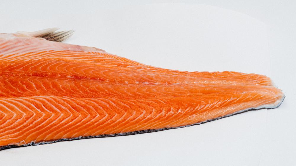 Browne Trading Company Ora King Salmon