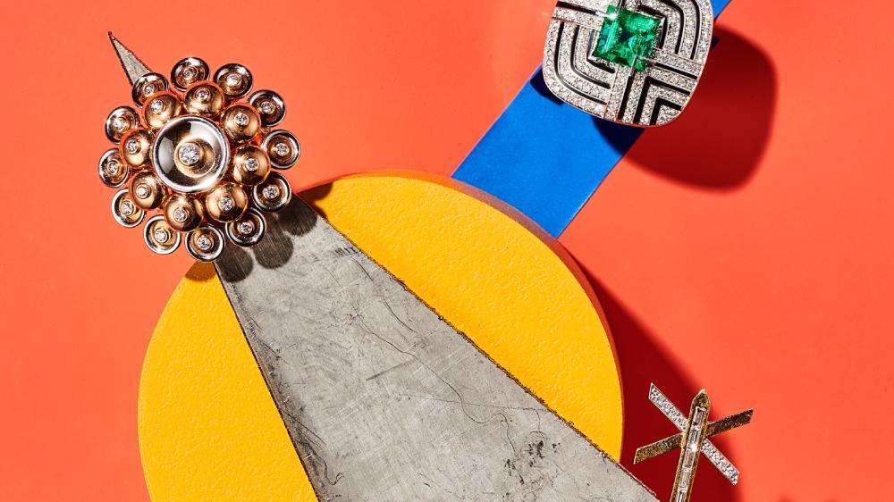 graphic jewelry