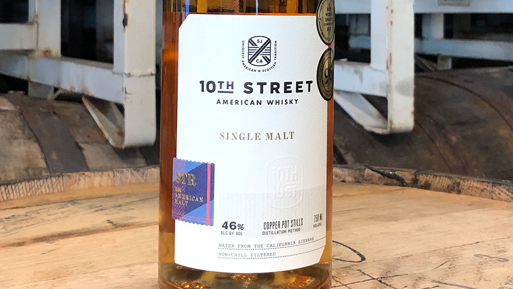 10th Street Whisky