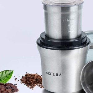 Secura Electric Spice Grinder