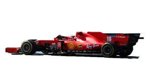 Ferrari Scuda