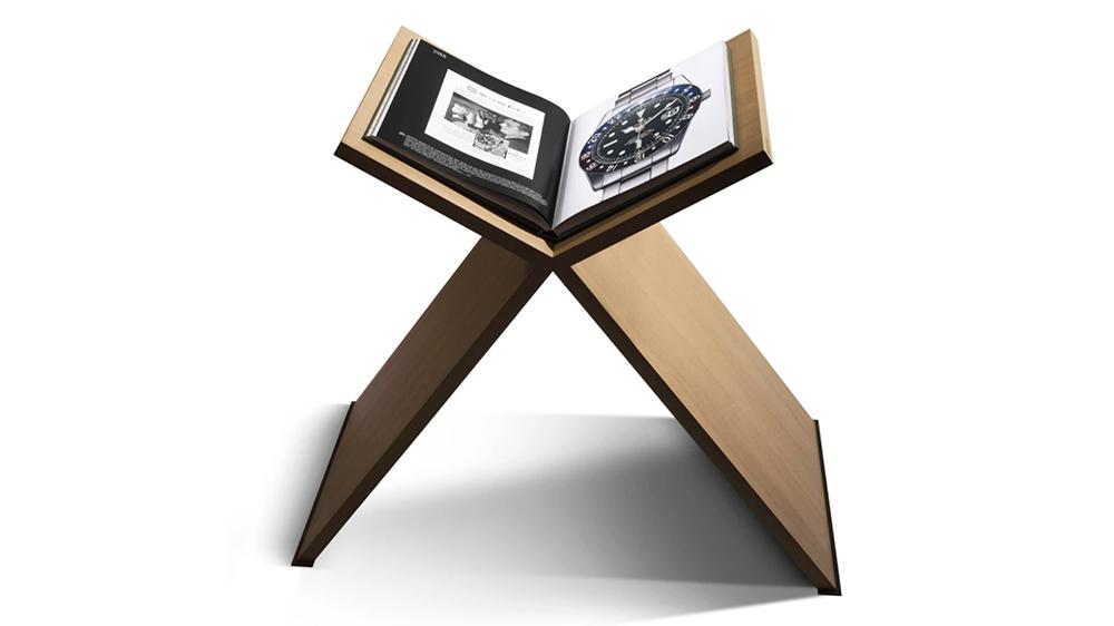 Assouline Allure Bookstand