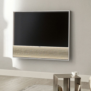 The Bang & Olufsen Beovision Contour TV