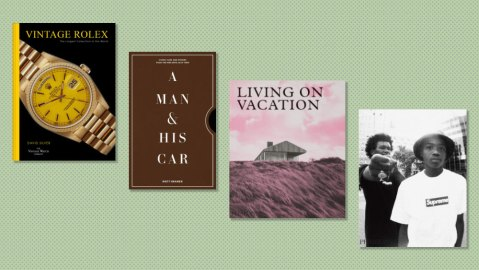 The Best Coffee Table Books to Gift in 2020
