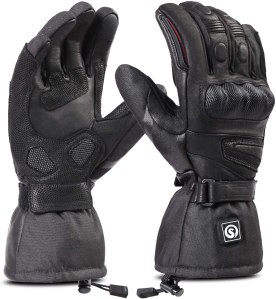 day wolf Heated Gloves
